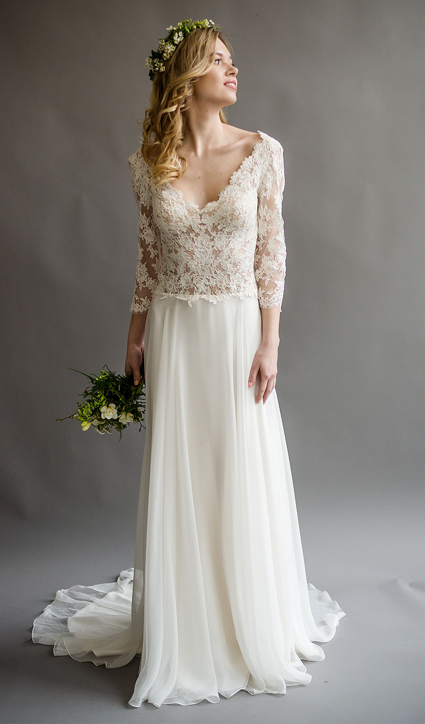 Alexia Mother of Bride Dresses