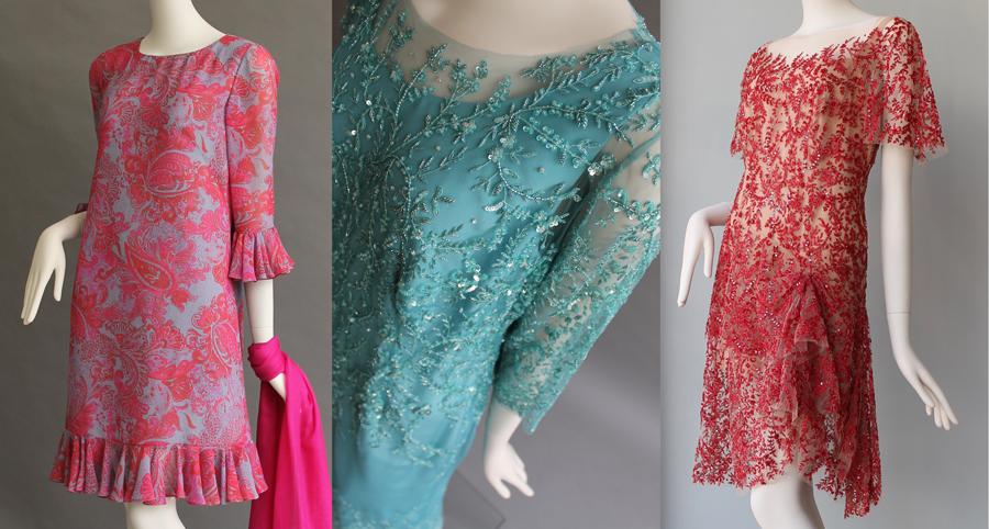 Allison Rodger Dresses